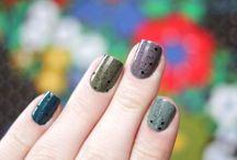 Nail Art I ♡