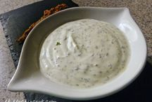 Low carb mayo, dips, dressings, and sauce
