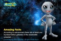 ScienceAdda Amazing Facts / Amazing fun facts about science