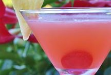 Drinks - alcoholic and non-alcoholic