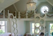 twin toddler room