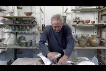 video come fare tazze e altro in argilla