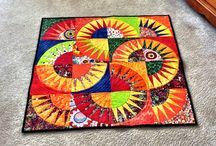 Quilts - Curves / by Amy Anderson