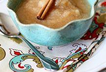 Paleo: Dessert
