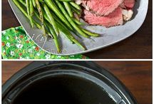 Meals for large groups / Entertaining