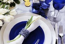 . . .IdEaS fOr TaBlE sEtTiNg. . . / by Neringa Guobyte