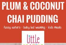 Kids Meals / food ideas for kids