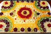 Torte meravigliose