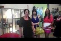 Fashion Feature Friday at taj salon & spa / Every Friday the ladies at taj salon & spa feature a new fashion trend