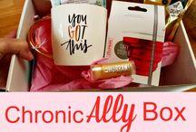 ChronicAlly Box!
