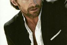 Hugh Jackman:)