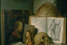 Art History – Flemish Art