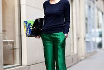 Street style at its best