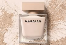 parfums poudrés