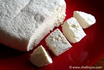 Cheese Making / by Kathy Key