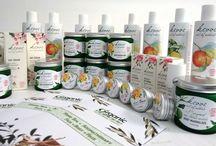 Organic Cosmetic Brands