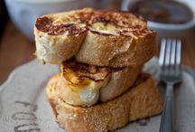 Breakfast/ Frühstück