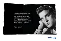 ELVIS PRESLEY / WHY NOT TREAT SOMEONE SPECIAL TO ONE OF OUR FABULOUS ELVIS PRESLEY PRODUCTS