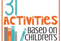 Language and Literacy / Activities and skills that build pre-reading skills and develop life long readers