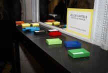 Vernissage | Exposition Maison & Travaux | Villa Dutoit / Une sélection d'oeuvres de la collection du Fonds d'art contemporain de la Ville de Genève à la Villa Dutoit. / by HEAD – Genève