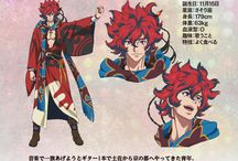 Bakumatsu rock and rolll!!!!
