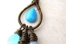 Jewelry / by Anne Macheski
