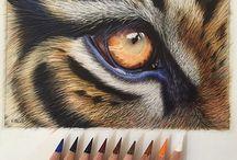Arte con matita