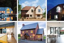 Build It's Best of Self Build 2014 / Each year Build It magazine celebrates excellence and innovation in the self build industry. Here are just some of the entries we received in the 2014 awards.