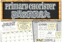 Music Chorister