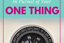 Goal-setting for Christians / Tips, inspiration and reflections on setting goals. Includes New Year's goals and other opportunities to create a new beginning and fresh start.
