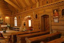 Klasztor Małe Ciche