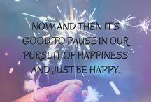 Quotes | HAPPINESS