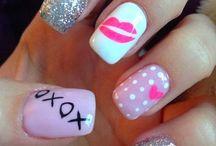 Nail nail