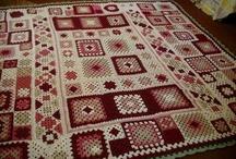 Crochet / by Ellen Maffei