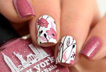 Nails  / Nail art and more…