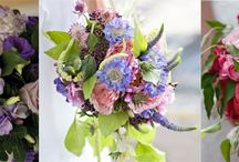 Summer Wedding Ideas / Inspiring ideas for the summer wedding of your dreams.