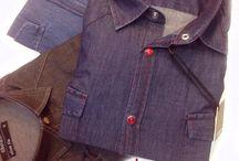 Casual Jean πουκάμισο για όλες τις ώρες_. / Κλασικό, λατρεμένο,διαχρονικό jeans πουκάμισο σε διάφορα σχέδια για να διαλέξετε αυτό που σας ταιρίαζει, μόνο στα Dash & dot _.  Slim fit, cotton 100% με μεγέθη από S έως XXL_. Για παραγγελίες και πληροφορίες μπορείτε να μας επισκεφθείτε σε κάποιο κατάστημά μας σε Κολωνάκι, Παγκράτι, Γλυφάδα, Χαλάνδρι, Πειραιάς, Ίλιον, ή να μας καλέσετε στο 210 2622042_.
