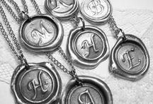jewelry / by Sandra Hafemeister Newton