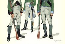 Napoleonic Bavarians
