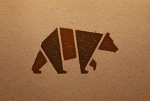 Bear Logotype