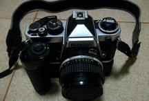 My Camera / by ChickKa Chick