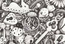 Art Projects: Drawing
