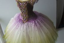 dream girlie dresses