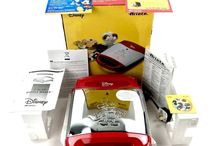 WAFFLE MAKERS FOR SALE IN MY EBAY SHOP