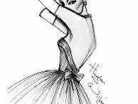 Black&white drawing