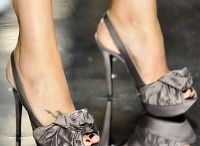 For the love of heels!  / by Angela Belknap