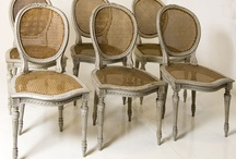 Chairs...Sit Awhile / by Debbie Padgett