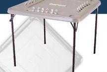 Domino Tables