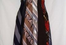 vestidos de corbatas y mas
