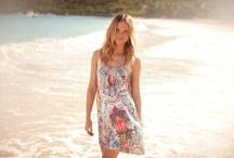 surf/summer style / by Beth Noel
